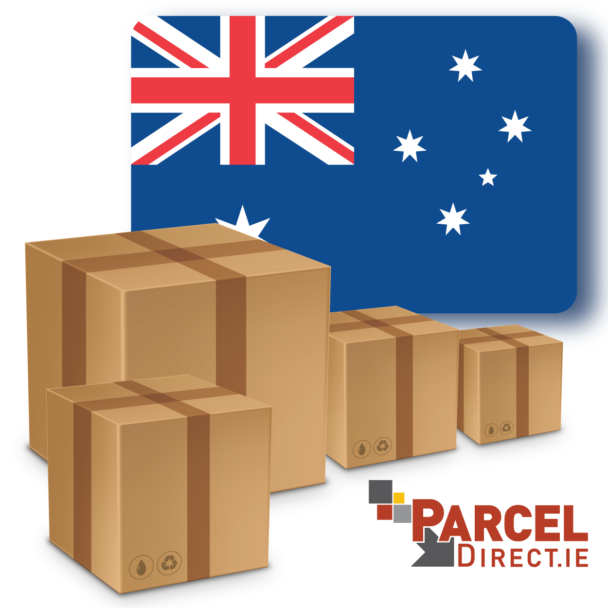 Parcel Delivery To Australia Send A Parcel To Australia Courier Service To Australia Parcel Shipping Postage